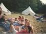 1990 Zeltlager