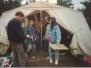 1993 Zeltlager