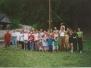 1997 Zeltlager