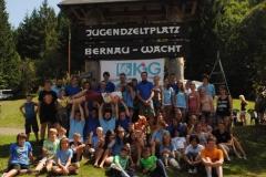 Zeltlager 2012 Bernau 1578
