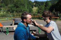 Zeltlager 2012 Bernau 338