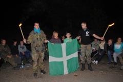 Zeltlager 2012 Bernau 662
