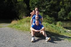 Zeltlager 2012 Bernau 686