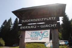 Zeltlager 2012 Bernau 709