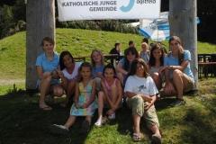 Zeltlager 2012 Bernau 725