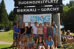 Zeltlager 2012 Bernau 730