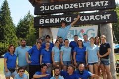 Zeltlager 2012 Bernau 742