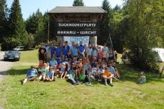Zeltlager 2012 Bernau 749