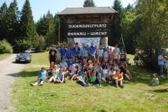 Zeltlager 2012 Bernau 750