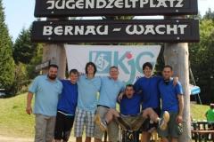 Zeltlager 2012 Bernau 767