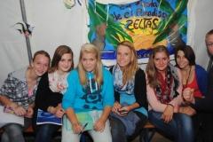 Zeltlager 2012 Bernau 822