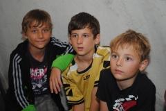 Zeltlager 2012 Bernau 825