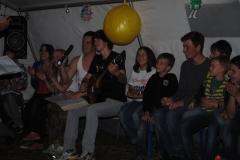 Zeltlager 2012 Bernau 890